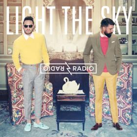 Light The Sky Radio Radio