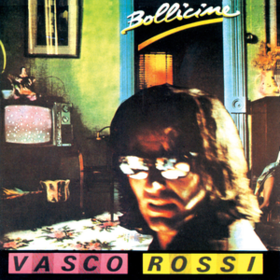 Bollicine Vasco Rossi