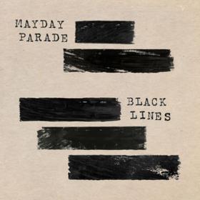 Black Lines Mayday Parade