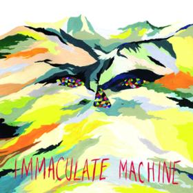 High On Jackson Hill Immaculate Machine