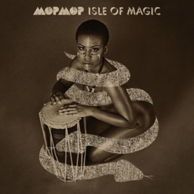 Isle Of Magic Mop Mop