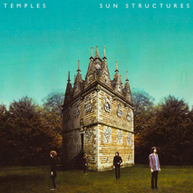Sun Structures Temples