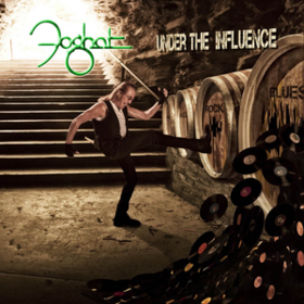 Under The Influence Foghat