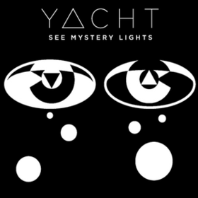 See Mystery Lights Yacht