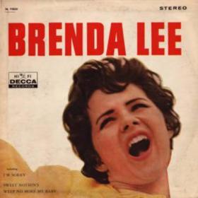 Brenda Lee Brenda Lee