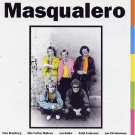 Masqualero Masqualero