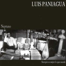 Neptuno Luis Paniagua