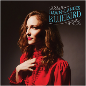 Bluebird Dawn Landes