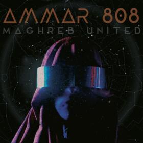 Maghreb United Ammar 808