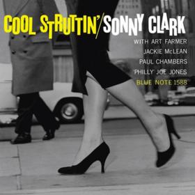 Cool Struttin' Sonny Clark