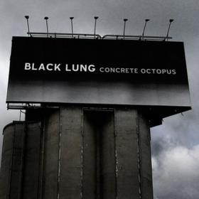 Concrete Octopus Black Lung