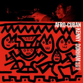 Afro-cuban Kenny Dorham