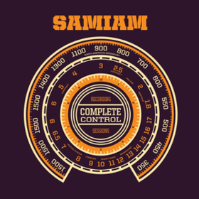 Complete Control Sessions Samiam