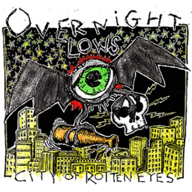 City Of Rotten Eyes Overnight Lows