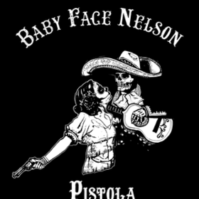Pistola Baby Face Nelson