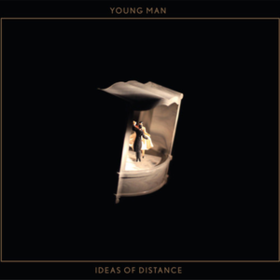 Ideas Of Distance Young Man