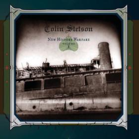 New History Warfare Vol.1 Colin Stetson