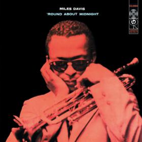 'round About Midnight Miles Davis