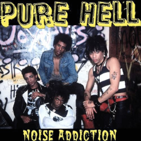 Noise Addiction Pure Hell
