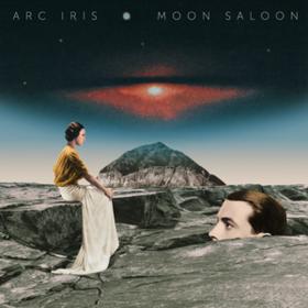Moon Saloon Arc Iris