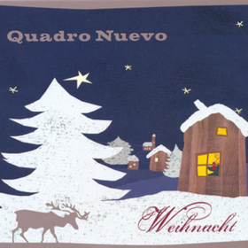 Weihnacht Quadro Nuevo