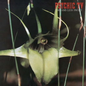 Dreams Less Sweet Psychic TV