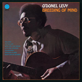 Breeding Of Mind O'Donel Levy