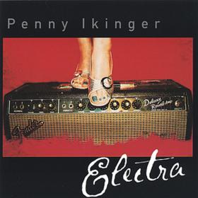 Electra Penny Ikinger