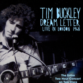 Dream Letter Tim Buckley
