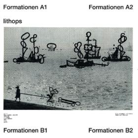Formationen Lithops