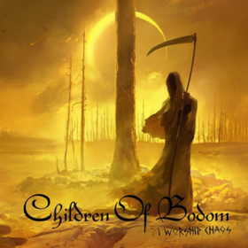 I Worship Chaos Children Of Bodom