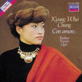 Con Amore Kyung Wha Chung