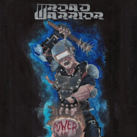 Power Road Warrior