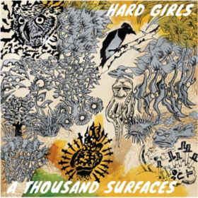 A Thousand Surfaces Hard Girls