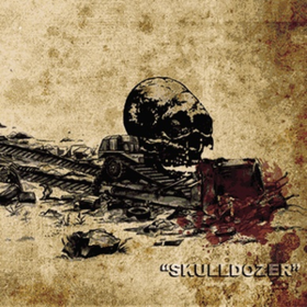 Skulldozer Bastard Noise