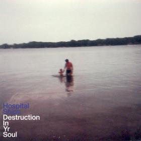 Destruction In Yr Soul Hospital Ships