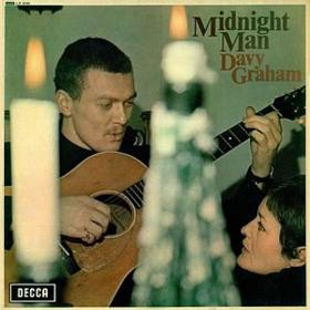 Midnight Man Davy Graham