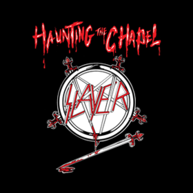 Haunting The Chapel Slayer