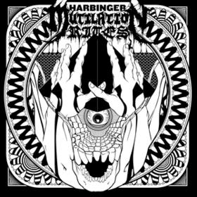 Harbinger Mutilation Rites