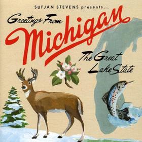 Michigan Sufjan Stevens