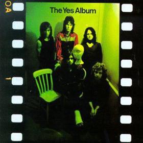 Yes Album Yes