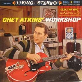 Chet Atkins' Workshop Chet Atkins
