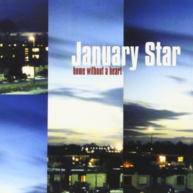 Home Without A Heart January Star