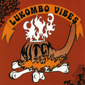 Lukombo Vibes Witch