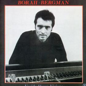 Upside Down Visions Borah Bergman