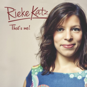 That's Me Rieke Katz