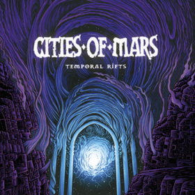 Temporal Rifts Cities Of Mars