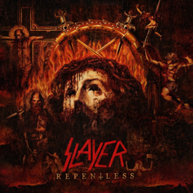 Repentless Slayer
