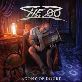 Agony Of Doubt Shezoo