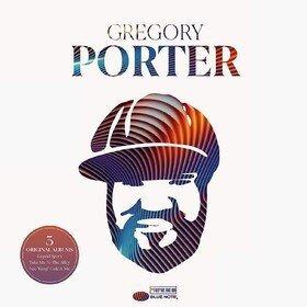 3 Original Albums Gregory Porter